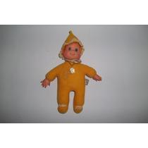 Estrela Boneco Feijãozinho Bebê 18 Cm - Veja Fotos