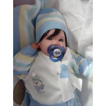 Bebê Reborn Miguel Lindo!! Promoção