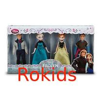 Bonecos Frozen 15 Cm Importado Original Disney