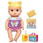 Boneca Baby Alive Temática - Escolinha - Hasbro A3720