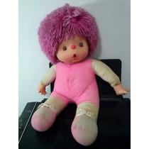 Boneca Bebezão Sorvete- Linda Anos 80