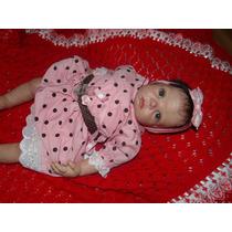Bebê Reborn = Julia