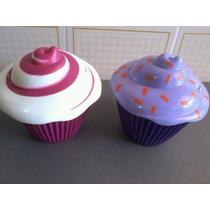 2 Bonecas Cup Cake Por R$50,00 Lindas E Perfeitas