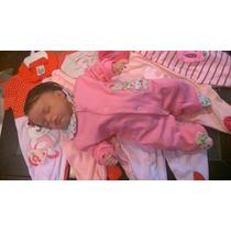 Boneca Bebê Reborn Corpo Vinil Siliconado Charlote