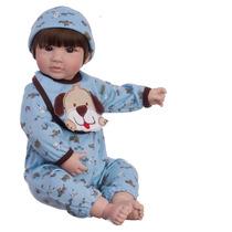 Boneca Laura Doll Blue Petzz - 1416