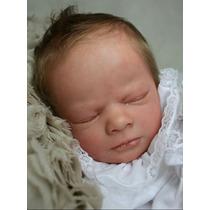 Bebê Reborn 15 Dias Para Entrega Realborn Clyde