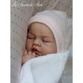 Bebê Reborn Corpo Inteiro Em Ldc (similar Ao Silicone)!!!