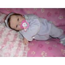Bebê Reborn Juliana/ Por Encomenda