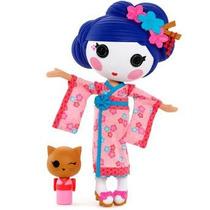 Boneca Lalaloopsy Yuki Kimono 2804 - Buba - Grande