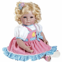 Boneca Adora Baby Doll Chick-chat