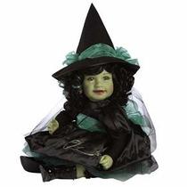 Boneca Adora Doll O Mágico De Oz - Bruxa Malvada