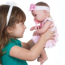 Boneca Baby Ninos - 2032 - Cotiplas