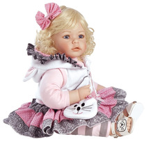 Adora Doll The Cat