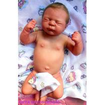 Bebê Reborn João Gabriel