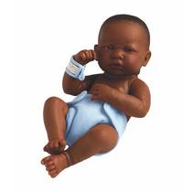 Boneca Bebê Reborn Negro Promoção Frete Grátis