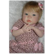 Vendo Bebê Reborn Ana Clara (doll Kit Shyann)