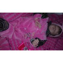Bebê Reborn Dormindo