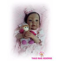 Lindo Bebe Reborn!! Super Promoção!!