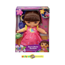 Boneca Dora Aventureira Musical Fisher Price