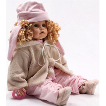 Adora Doll, Bebe Realista Oberndorfer Collection (germany)