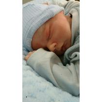 Bebê Reborn Realborn, Pronta Entrega! Asher, Promoção!!!