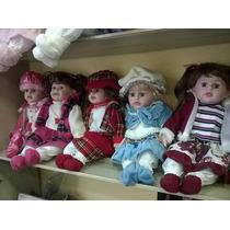 Bebê Tipo Adora Doll Boneca