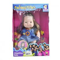 Boneca Chiquititas Baby - Personagem Bia - Cotiplás