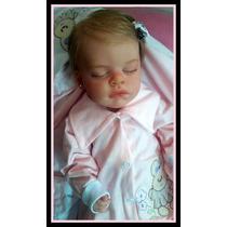 Linda Bebê Reborn Gabrielle - Valor Imperdível !1199,00