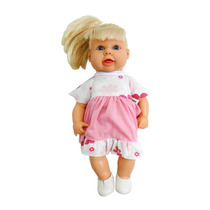 Boneca Marcelle Fala 20 Frases Brinquedo Meninas Infantil