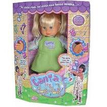 Boneca Canta Lele Baby Brink Ref1677
