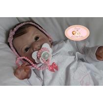 Bebe Reborn Lavínia, Pronta Entrega