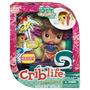 Baby Alive Mini Crib Life Hailey Hula