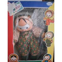 Baby Cebolinha Mamadinha Multibrink Ref 4421