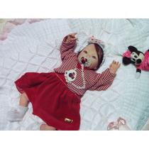 Bebê Reborn Pietra-pronta Entrega- Super Promoção !!