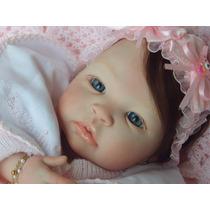 Bebê Reborn Giullia- Promoção !!
