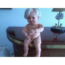 Boneca Litlle Mommy Real Baby Mattel 35cm