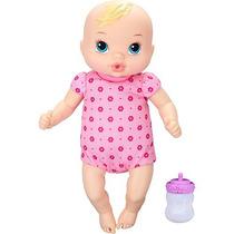 Bonce Baby Alive Recém Nascida Hasbro