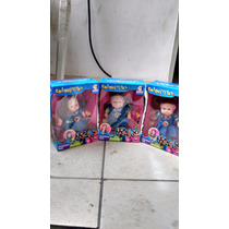 Boneca Chiquititas Baby Da Mili,ana E Bia