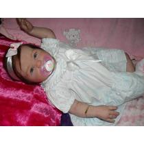 Bebê Reborn Maisha/ Por Encomenda