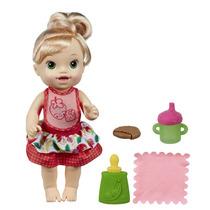 Hasbro Boneca Baby Alive - Meu Lanchinho Loira