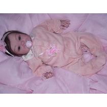 Bebê Reborn Chloe /por Encomenda!!!!!