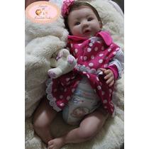 Bebe Reborn Sophie, Pronta Entrega
