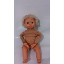 Boneca Little Mommy - Abraços E Carinhos Original Fisher