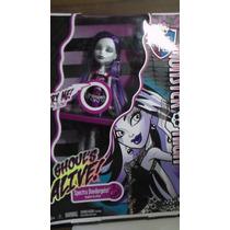 Spectra Vondergist Monster High