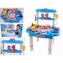 Bancada De Médico C/ Kit Infantil