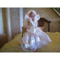 Boneca Barbie Antiga Da Estrela Linda E Em Ótimo Estado