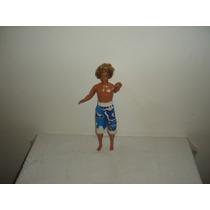 Boneco Ken Indonésia