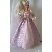 Barbie Lote De Roupas, - 289