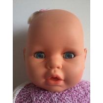 Boneca Bebezão 60cm