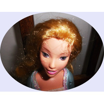 Barbie Matel- Indonésia